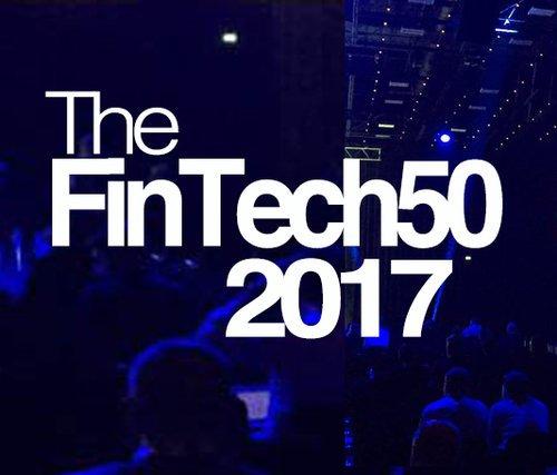 Raisin parmi les «FinTech 50»